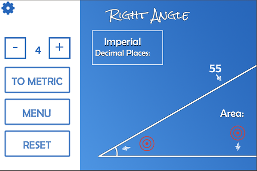 Trigonometry Calculator screenshot 3