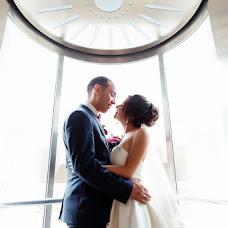 Wedding photographer Roman Nasyrov (nasyrov). Photo of 23.08.2018