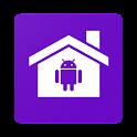 Domotics Pad Indigo Client icon