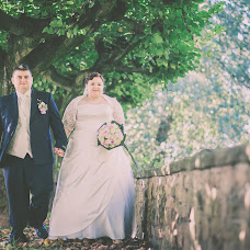Hochzeitsfotograf Yuliya Suvorova (AtelierFotofleur). Foto vom 21.07.2015