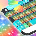 Keyboard Themes Color icon