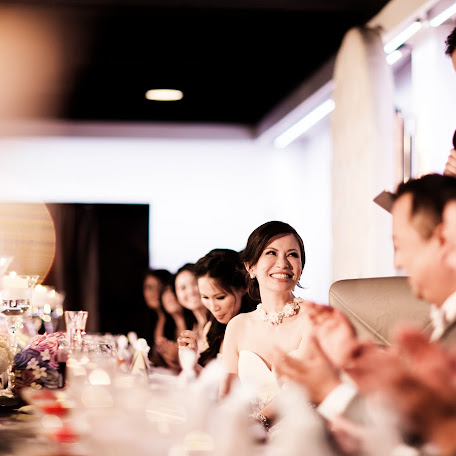 Wedding photographer Thomas Teng (ThomasTeng). Photo of 03.08.2014