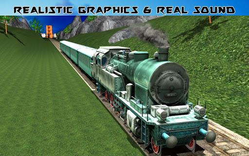 山站:蒸汽火车|玩模擬App免費|玩APPs