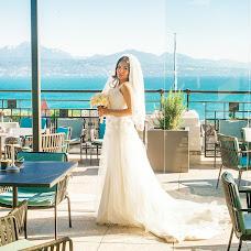 Wedding photographer Natalya Litvinova (Enel). Photo of 09.04.2018