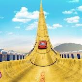 Tải Game Big Mega Ramp Impossible Stunts Racing