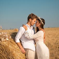 Wedding photographer Yuliya Pekna-Romanchenko (luchik08). Photo of 06.10.2017