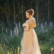 Wedding photographer Darina Sirotinskaya (Darina19). Photo of 25.06.2018