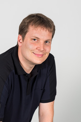 Benedikt Spratte
