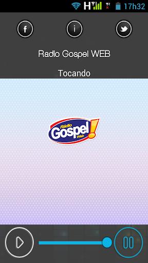 Radio Gospel Web - Brasil