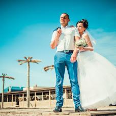 Wedding photographer Sergey Davidyuk (SergeyDavidyuk). Photo of 07.08.2016