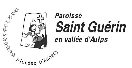 photo de Saint Guérin en Vallée d'Aulps