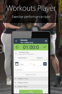 Fitness Coach FitProSport FULL v4.53