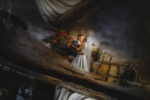 Wedding photographer Pete Farrell (petefarrell). Photo of 17.10.2016