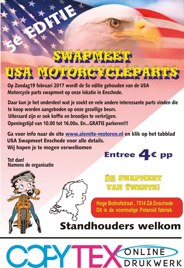 Swap Meet 2017