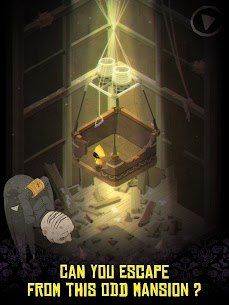 Very Little Nightmares Apk Download For Android and Iphone 8