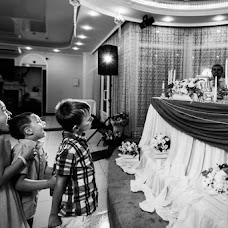 Wedding photographer Anna Khudokormova (AnnaXD). Photo of 17.07.2018