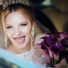Hochzeitsfotograf Anastasiya Melnikovich (Melnikovich-A). Foto vom 19.10.2017