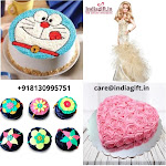 Best Online Cake Delivery in Gurgaon at Midnight - Indiagift
