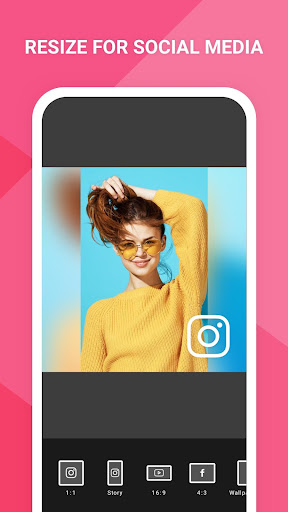 PhotoGrid: Video & Pic Collage Maker, Photo Editor screenshot 2