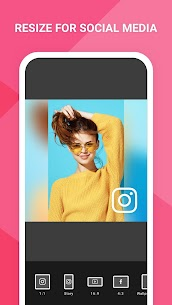 PhotoGrid: Video & Pic Collage Maker, Photo Editor [Pro] 3