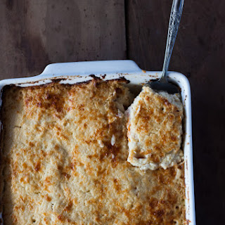 Potato AuGratin Recipe