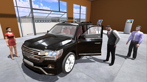 Offroad Cruiser Simulator 1.9 screenshots 9