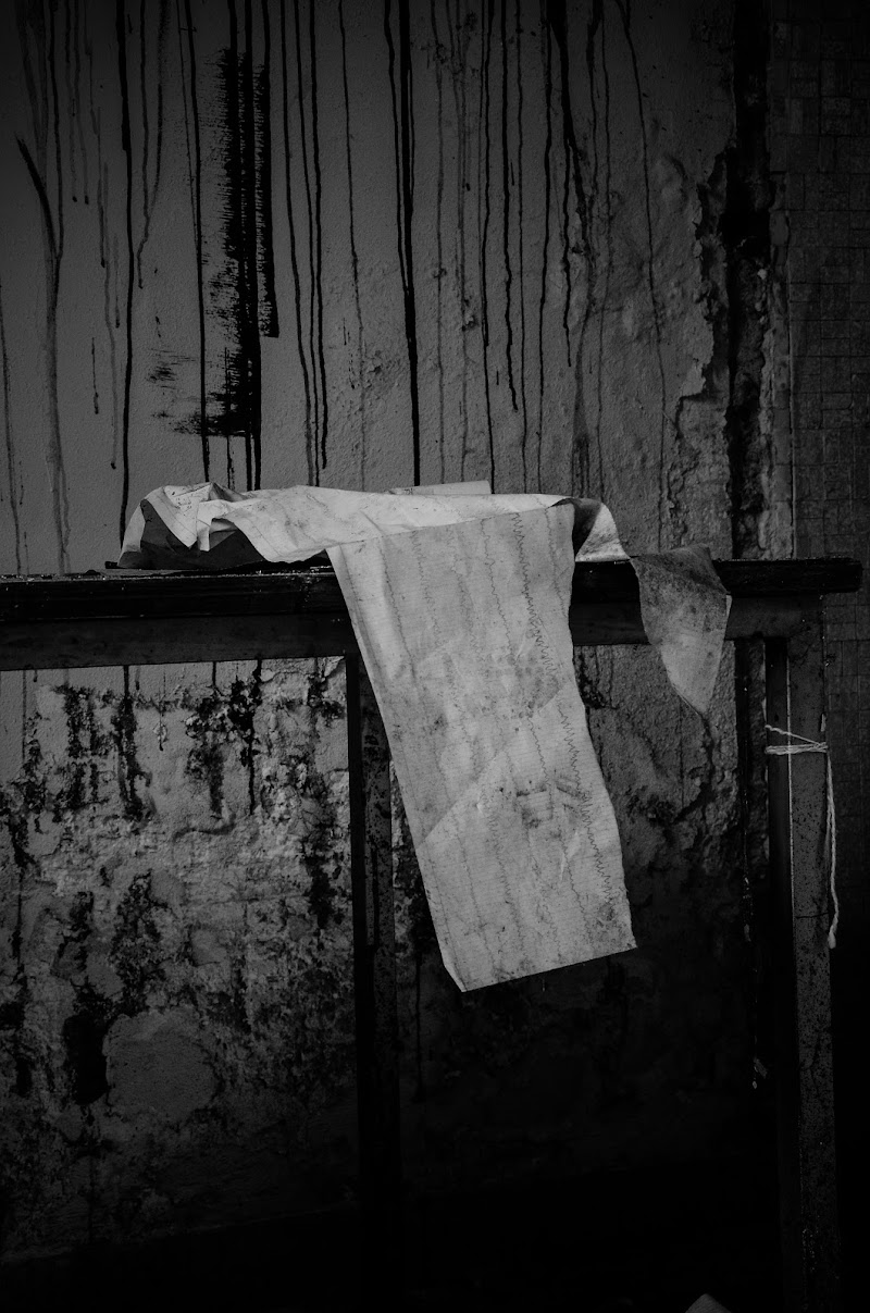 tracce di pensieri perduti di Eric_Draven