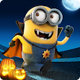 Minion Rush: Despicable Me Official Game vesion 2.8.4b
