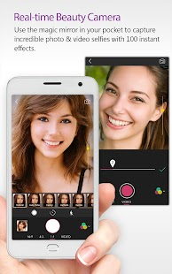 YouCam Perfect - Photo Editor & Selfie Camera App- screenshot thumbnail