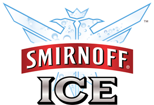 Logo of Smirnoff Ice