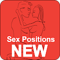 Kamasutra Sex Positions New icon