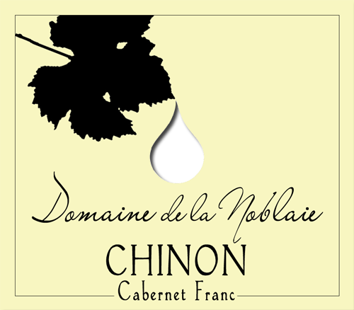Logo for Chinon Rosé