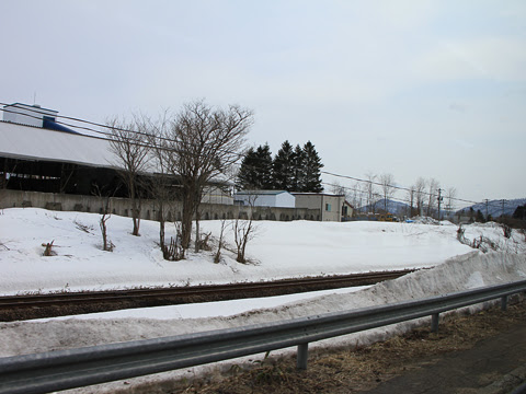 夕張鉄道 夕張支線代替バス 5061_110