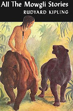 Photo: All The Mowgli Stories.  Rudyard Kipling (author), Doubleday Doran, 1936.