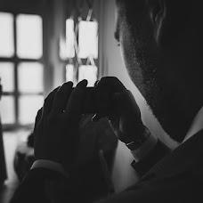Wedding photographer Andrey Dedovich (dedovich). Photo of 11.01.2018