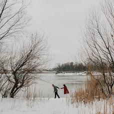 Свадебный фотограф Руслан Поляков (RuslanPolyakov). Фотография от 28.02.2018