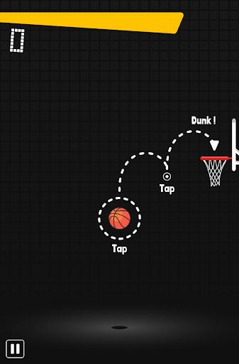 Dunkz  - Shoot hoop & slam dunk for PC