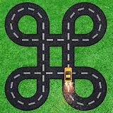 Finger Driver Racing