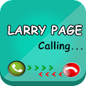 fake by Larry Page icon