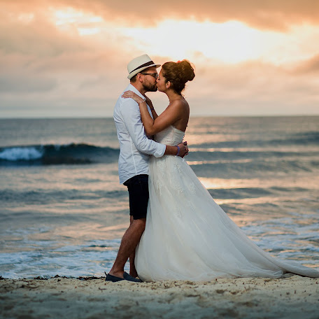 Wedding photographer Juan Lugo ontiveros (lugoontiveros). Photo of 25.01.2018