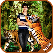 App Wild Animal Photo Frames- Animal Photo Editor APK for Windows Phone