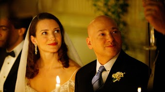 Season 6A, Episode 8, Le mariage de ma meilleure amie II