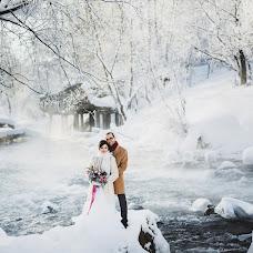 Wedding photographer Anna Pticyna (keepmomentsru). Photo of 23.10.2017