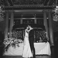 Wedding photographer Anna Brig (anniebrig). Photo of 01.05.2018