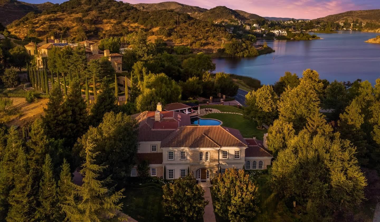 Maison avec piscine Thousand Oaks