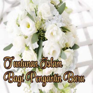 Tuntunan Islam bagi Pengantin Baru Lengkap - náhled