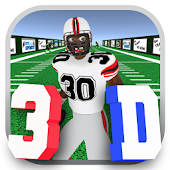 Rushing Yards 3D