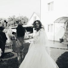 Wedding photographer Olya Kolos (kolosolya). Photo of 08.10.2018