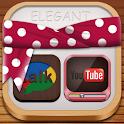 Elegant - GO Launcher Theme apk