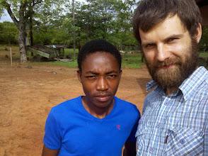 Photo: Zimbabwe